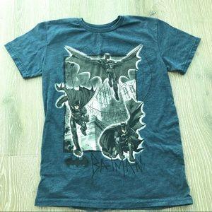 Boys Batman T-shirt - Size M